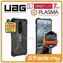 UAG Urban Armor Gear Plasma Case OnePlus One Plus 7 Pro Ash *Free Gift