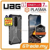 UAG Urban Armor Gear Plasma Case OnePlus One Plus 7 Pro Ice *Free Gift