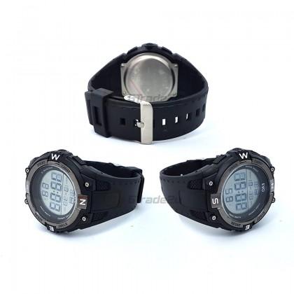 EVO-103 Mens Digital Sport Watch Jam Tangan Digital Lelaki [PRE]