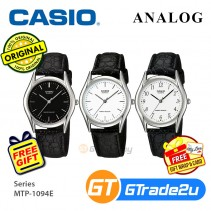 Casio Classic MTP-1094E Mens Analog Watch Jam Tangan Analog Lelaki [PRE]