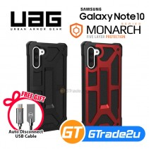 UAG Urban Armor Gear Monarch Case Samsung Galaxy Note 10 Premium Military Standard