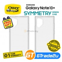 Otterbox Symmetry Slim Clear Case Samsung Galaxy Note 10 Plus *Free Gift
