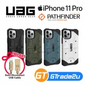 UAG Urban Armor Gear Pathfinder Case Apple iPhone 11 Pro Military Standards