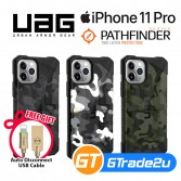 UAG Urban Armor Gear Pathfinder Se Camo Case Apple iPhone 11 Pro Military Standards