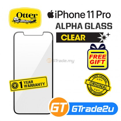 Otterbox Amplify Edge2Edge Tempered Glass Screen Protector Apple iPhone 11 Pro