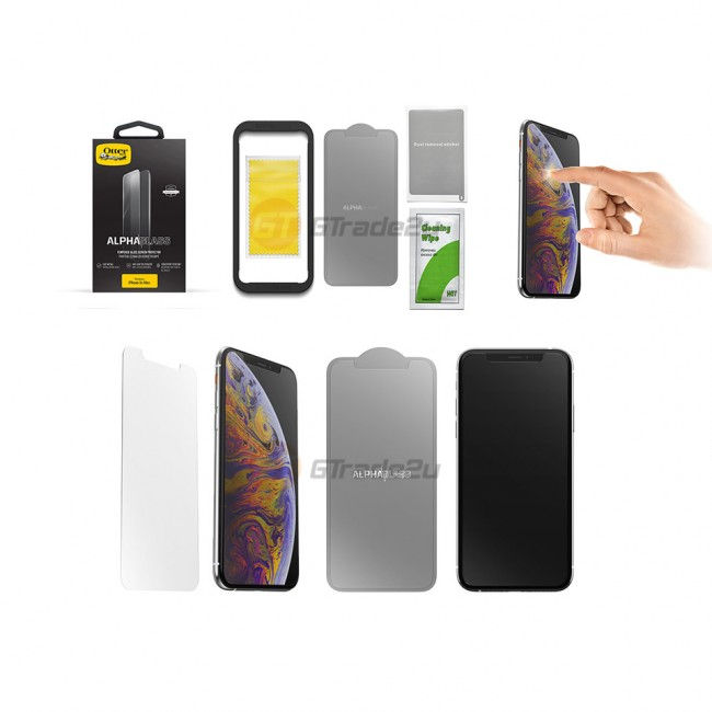 Otterbox Alpha Glass Tempered Glass Screen Protector Apple iPhone 11 Pro Max