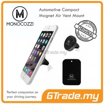 MONOCOZZI Automotive Compact Magnet Air Vent Mount  for Smartphones