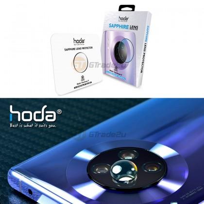 Hoda Sapphire Metal Frame Camera Lens Protector Huawei Mate 30 30 Pro