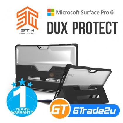 STM Dux Protect Tough Case US Military Spec Microsoft Surface Pro 6 5 4 2017 Gen 5