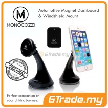 MONOCOZZI Automotive Magnet Dashboard and Windshield Mount  for Smartphones