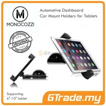 MONOCOZZI Automotive | Dashboard Car Mount Holder for Tablets iPad Samsung Galaxy Tab