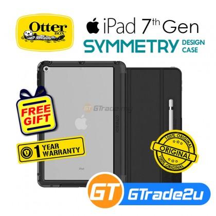 "Otterbox Symmetry Folio Protect Case Apple iPad 7 7th Gen. 10.2"" Starry Night *Free Gift"