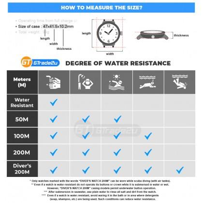 Casio G-Shock Men GG-B100-1B GGB100-1B Analog Digital MudMaster Quad Sensor All Black Watch Black Resin Band G Shock . watch for man . jam tangan lelaki . casio watch for men . casio watch . men watch . watch for men [READY STOCK]