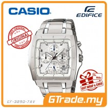 CASIO EDIFICE EF-329D-7AV Multi-Hand Watch | Four Dials Large Case
