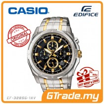 CASIO EDIFICE EF-328SG-1AV Multi-Hand Watch | Four Dials Large Case
