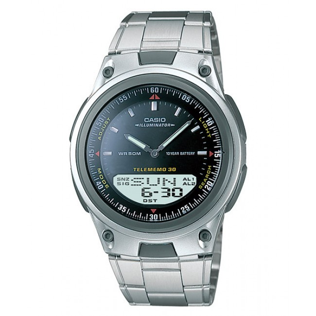 casio 2747 aw 81 manual