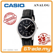 CASIO STANDARD LTP-1303L-1AV Analog Ladies Watch | Clean & Elagance [PRE]