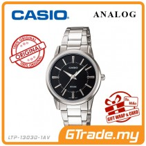 CASIO STANDARD LTP-1303D-1AV Analog Ladies Watch | Clean & Elagance [PRE]