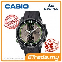 CASIO EDIFICE EFR-533PB-8AV Chronograph Watch | LED Illuminator [PRE]