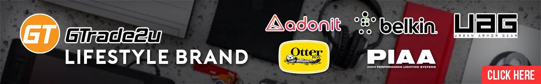 Gtrade Lifestyle Brand