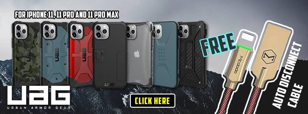 Uag-Phone-Case