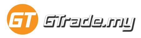 Gtrade Online Store